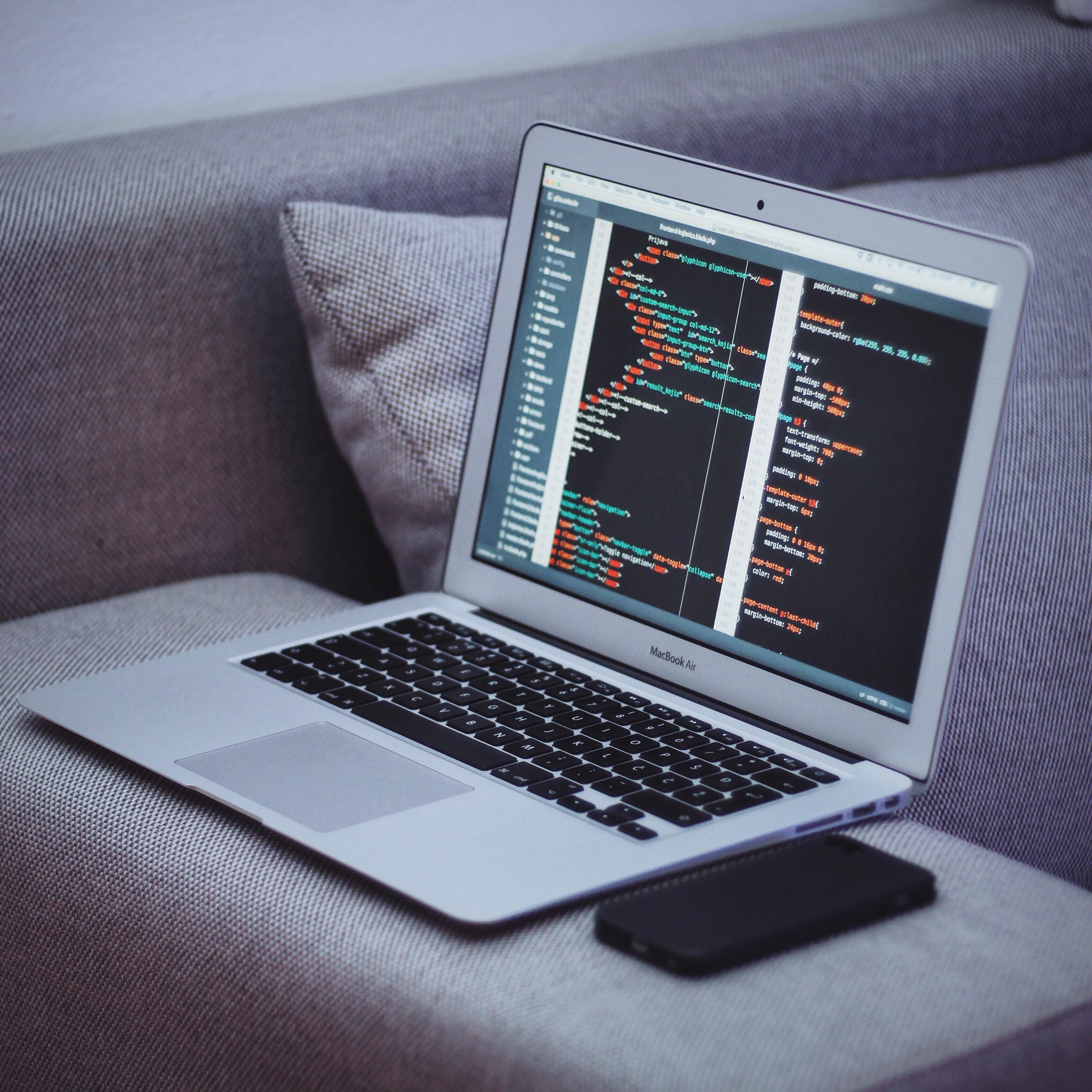 Доработка сайтов